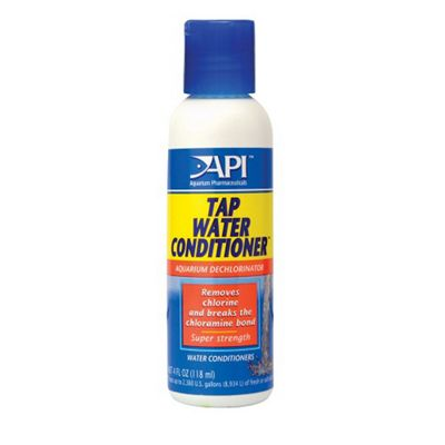 Api Tap Water Conditioner 120Ml