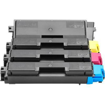 Kyocera Mita TK580Y Toner (Yield 2,800 Pages) for FS-C5150DN Colour Printer
