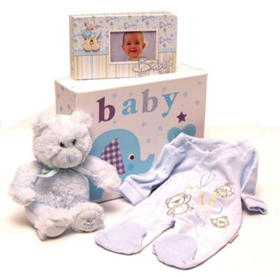 my first baby boy gift (TN53)