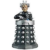 Doctor Who Davros Creator of the Daleks Collectors Figurine