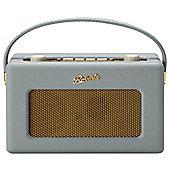 Roberts Revival RD60 DAB/FM Portable Radio (Dove Grey)