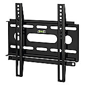 Hama Ultraslim Fixed TV Bracket for 10 to 37 inch TVs M - Black