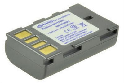 2-Power VBI9918A Lithium-Ion (Li-Ion) 750mAh 7.2V rechargeable battery