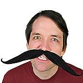 Jumbo Handlebar Moustache