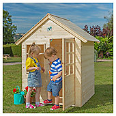 TP Wooden Playhouse