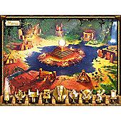 Ancient Quest Of Saqqarah - Brain College - PC