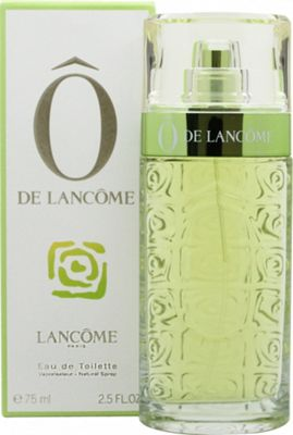 Lancome O de Lancome Eau de Toilette (EDT) 75ml Spray For Women
