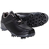 Woodworm Tfg Waterproof Golf Shoes - Black