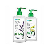 Ecover Simply Soothing Hand Wash with Lavender 250ml