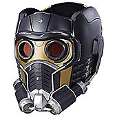 Guardians of the Galaxy Star Lord Electronic Helmet