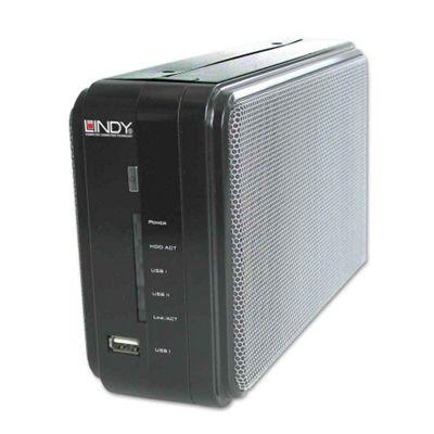Lindy NAS Personal Server Premium - SATA