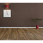 Westco 8mm V-Groove Glossy Plank Koa Laminate Flooring