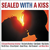 SEALED WITH A KISS (3CD)