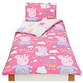 Peppa Pig Single Bedding - Dreams