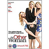 Other Woman, The Dvd