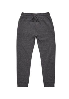 F&F Cuffed Joggers Dark Grey 5-6 years