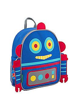 Toddler Backpack - Robot
