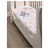 My Little Pony 3 Piece Bed Set