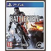 BATTLEFIELD 4 PS4 EN PG FRONTLINE