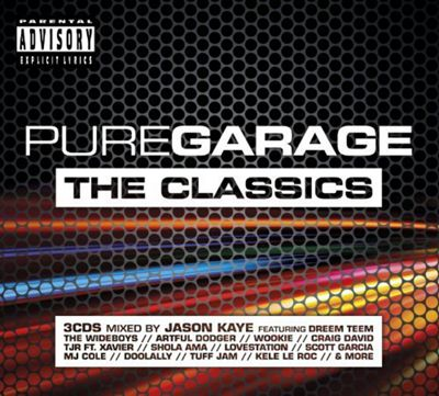 Pure Garage Classics