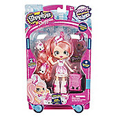 Shopkins Shoppies Themed Dolls - USA