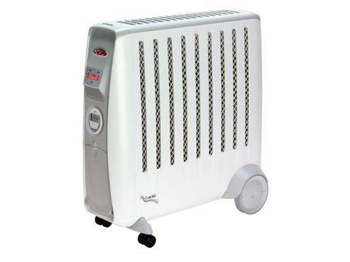 Dimplex CDE2Ti 2kW Eco Cadiz Oil Free Radiator with Electronic Timer