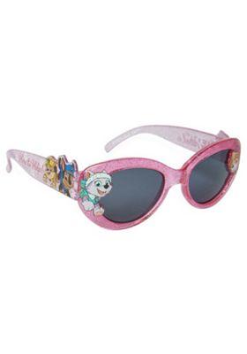 Nickelodeon Paw Patrol Glitter Sunglasses Pink One Size