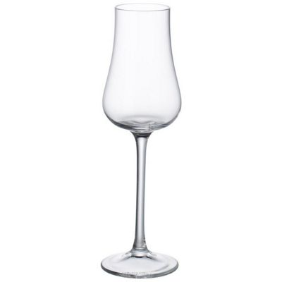 Villeroy and Boch Purismo Grappa Glass 17.5cm