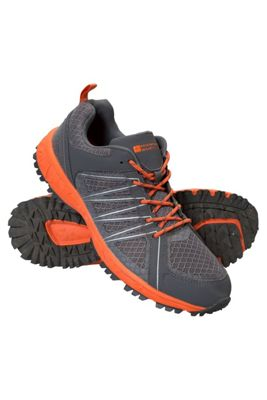 Mountain Warehouse Hype Trainer ( Size: Adult 07 )