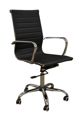 eames lovely executive id chair creek replica fabulous design stoney office