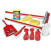 Casdon Henry Housekeeping Set