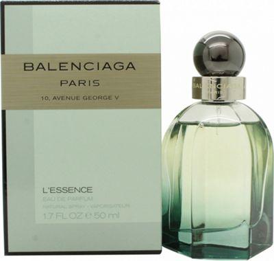 Cristobal Balenciaga L'Essence Eau de Parfum (EDP) 50ml Spray For Women