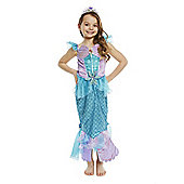 Disney Princess Ariel Dress-Up Costume - Turquoise
