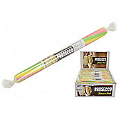 20 Medium Flavoured Rock Sticks - Prosecco Flavour