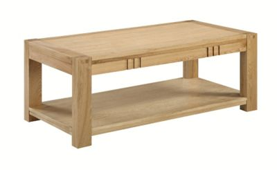 Maryland Oak Coffee Table