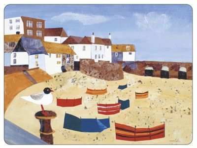 Buy Pimpernel St Ives Windbreak Placemats Set of 6 from our ...