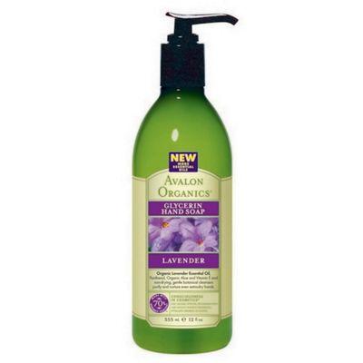 Lavender Hand Soap 350ml