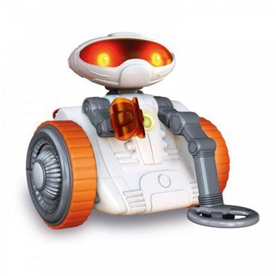Clementoni Science Museum - Mio The Robot