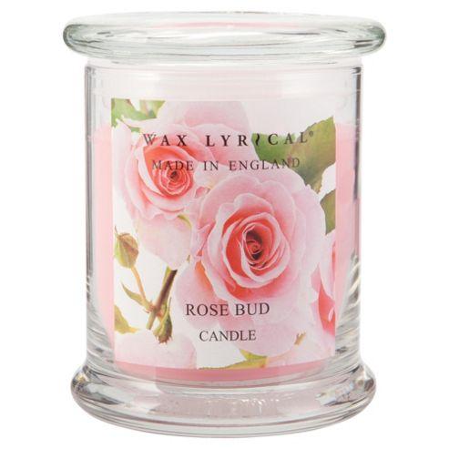 Wax Lyrical Made In England Jar Rose Petals