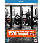 Trainspotting 2 Blu-ray