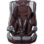 Caretero ViVo Car Seat (Brown)