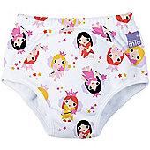 Bambino Mio Training Pants 2-3 Years (Fairy)