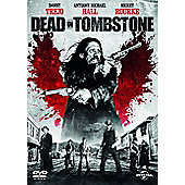 Dead In Tombstone