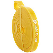 Gold Coast 13mm Workout and Assisted Pull-Up Band