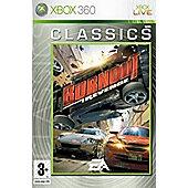 Burnout Revenge Classics - Xbox-360