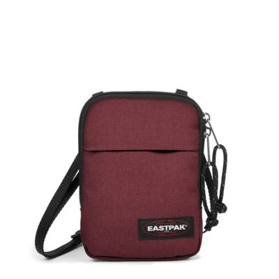 Eastpak Buddy Small Item Man Bag Travel Bag - Crafty Wine