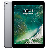 iPad Wi-Fi + Cellular 32GB Space Grey