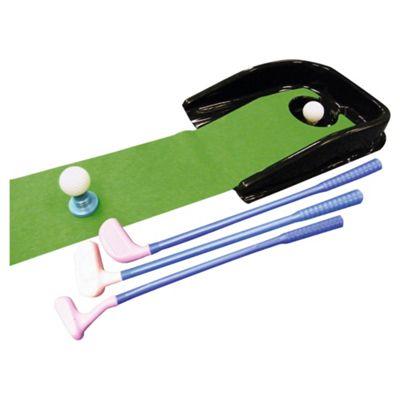 Longridge Junior Golf & Putt Trainer