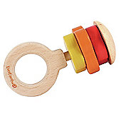 Teamson EverEarth Shapes Rattle Toy