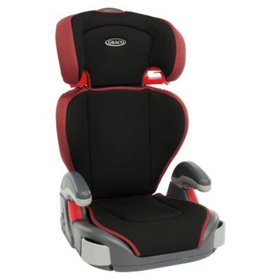 Graco Junior Maxi, Group 2-3 Car Seat, Damson